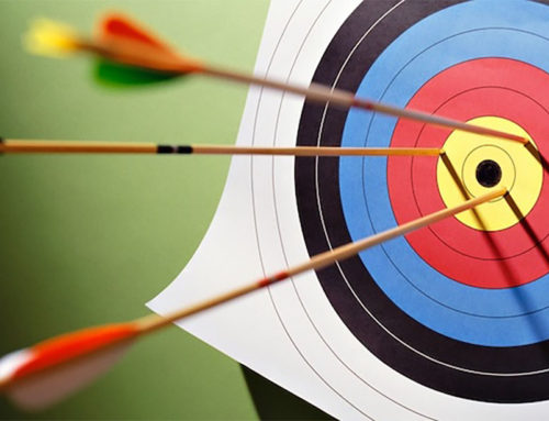 Students Secure Top Spots In Archery Competition